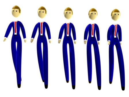 6 kroków Niebędnych Podczas Pisania Dobrego CV