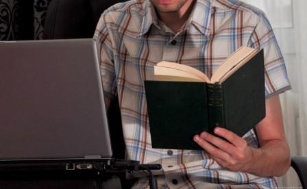 9 błędów popełnianych podczas pisania CV