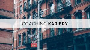 Czym jest coaching kariery i dlaczego jest tak ważny?